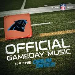The Fold - Official Gameday Music Of The Carolina Panthers flac album