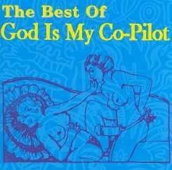 God Is My Co-Pilot - The Best of God Is My Co-Pilot flac album