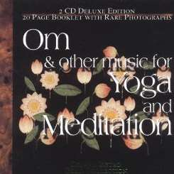 Various Artists - Om and Other Music for Yoga and Me flac album