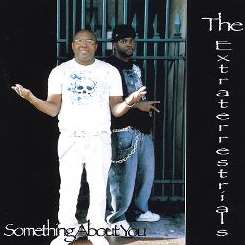 The Extraterrestrials - Something About You flac album