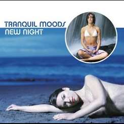 Billy Smiley - Tranquil Moods: New Night flac album