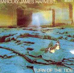 Barclay James Harvest - Turn of the Tide flac album