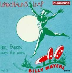 Mayerl - Piano Impressions Of Billy Mayerl, Vol. 3: Leprechaun's Leap flac album