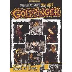 Goldfinger - Live at the House of Blues [DVD] flac album