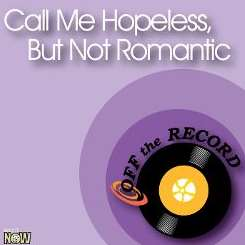 Off the Record - Call Me Hopeless, But Not Romantic flac album
