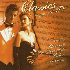 Various Artists - Classics on TV flac album
