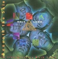 Holy Lamb - Beneath the Skin flac album