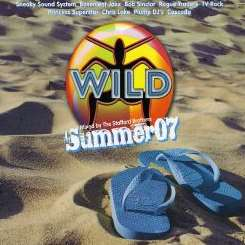 Various Artists - Wild Summer 2007 flac album