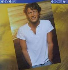 Andy Gibb - Andy Gibb's Greatest Hits flac album