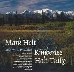 Mark Holt - Acoustically Native flac album
