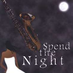 Dezz - Spend the Night flac album