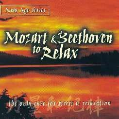Various Artists - Mozart & Beethoven to Relax flac album