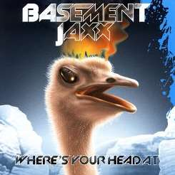 Basement Jaxx - Where's Your Head At [US CD] flac album