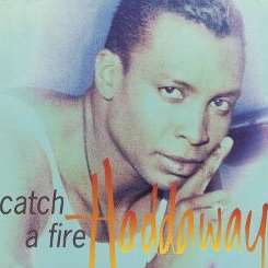 Haddaway - Catch a Fire flac album