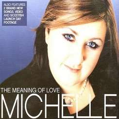 Michelle McManus - The Meaning of Love [Single] flac album