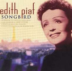 Édith Piaf - Songbird flac album
