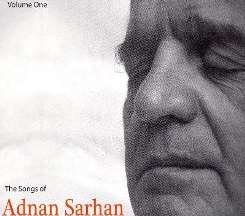 Adnan Sarhan - The Songs Of Adnan Sarhan, Vol. 1 flac album