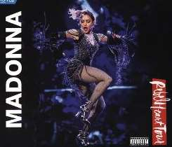 Madonna - Rebel Heart Tour [Video] flac album