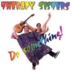 Therapy Sisters - Do Something flac album