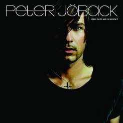 Peter Jöback - I Feel Good and I'm Worth It flac album
