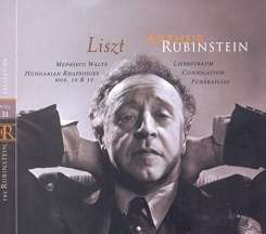 Arthur Rubinstein - Rubinstein Collection, Vol. 31 flac album