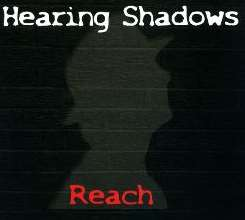 Hearing Shadows - Reach flac album