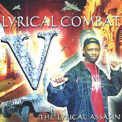 V the Lyrical Assassin - Lyrical Combat flac album