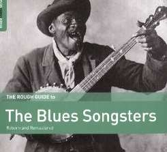 Various Artists - The Rough Guide to the Blues Songsters flac album