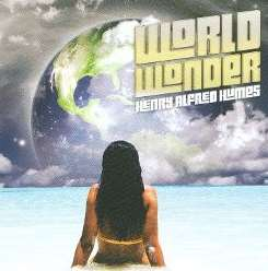 Henry Alfred Humes - World Wonder flac album