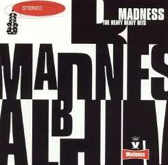 Madness - Heavy Heavy Hits flac album