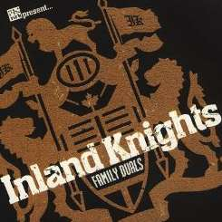 Inland Knights - Family Duels flac album