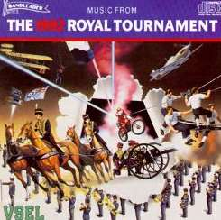 Various Artists - Music from the 1992 Royal Tournament flac album