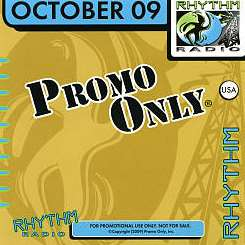 Various Artists - Promo Only: Rhythm Radio (October 2009) flac album