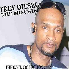 Trey Diesel - The O.V.T. Collection flac album