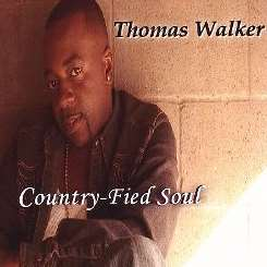 Thomas Walker - Country-Fied Soul flac album