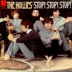 The Hollies - Stop! Stop! Stop! flac album