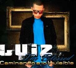 Luiz the Blessed - Caminando a Lo Invisible flac album