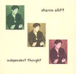 Sharon Allitt - Independent Thought flac album