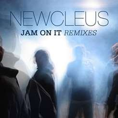 Newcleus - Jam On It Remixes flac album