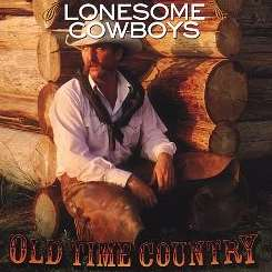 Various Artists - Old Time Country: Lonesome Cowboys flac album