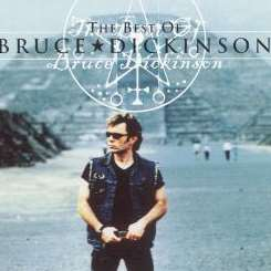 Bruce Dickinson - The Best of Bruce Dickinson flac album