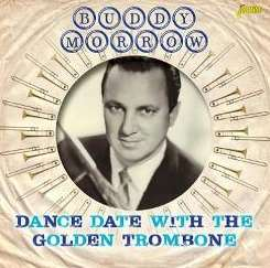 Buddy Morrow - Dance Date with the Golden Trombone flac album