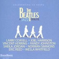 Various Artists - The Beatles: A Jazz Tribute flac album