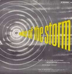 Various Artists - Voice of the Storm flac album