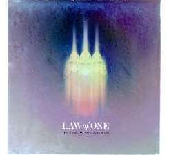 Law of One - The Heart of Consciousness flac album