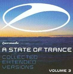 Various Artists - A State of Trance: Collected Extended Versions, Vol. 3 flac album