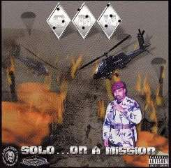 Solo - On a Mission flac album