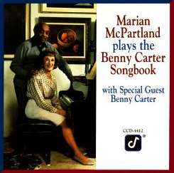 Marian McPartland - Plays the Benny Carter Songbook flac album