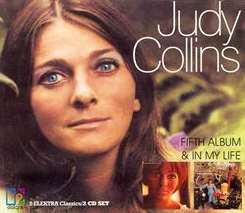 Judy Collins - Fifth Album/In My Life flac album
