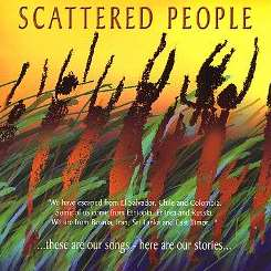 Scattered People - Scattered People flac album